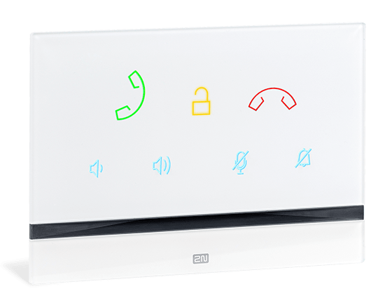 2N Indoor Talk Intercom Voice Panel for 2N Verso, Vario, Force & Safety