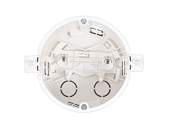 2N Indoor Recessed Mounting Box for plasterboard & Masonry walls (part 91378800)