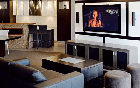 Smart Home| Automation enhances lifestyle