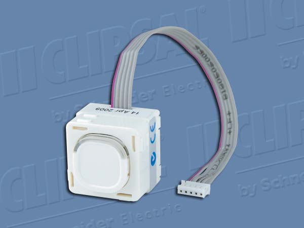 Clipsal 30 Series C-Bus Mech Slave Switch 5031NMS