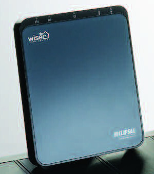 Clipsal Wiser 2 - more powerful with a price below the older Clipsal Wiser 1