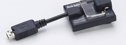 Davis WeatherLink 6510USB 6510SER Data Logger