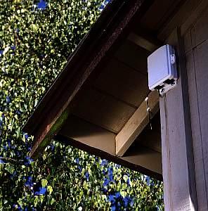 Davis Instruments Wireless Temperature Station