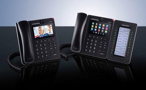 Grandstream IP Video Phone GXV3240 VOIP