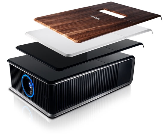 Home Theatre - Infocus Screenplay 8602 (SP8602) Video Projector