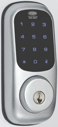 Lockwood Asa Abloy Smart Electronic Lock