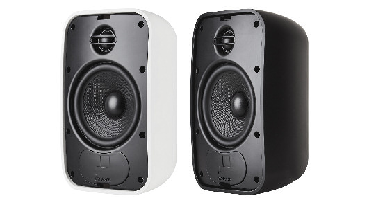 Sonance Mariners 54 and 56 Outdoor Speakers