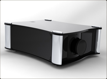Premium Cinema Experience - Runco SC-60d Video Projector