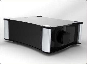Premium Cinema Experience - Runco SC-60d Video Projector
