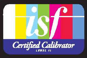 ISF Calibration Logo
