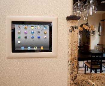 iPort CM-IW2000 iPad Mount