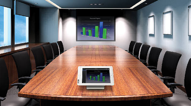 iPort LaunchPort System - Boardroom Chic