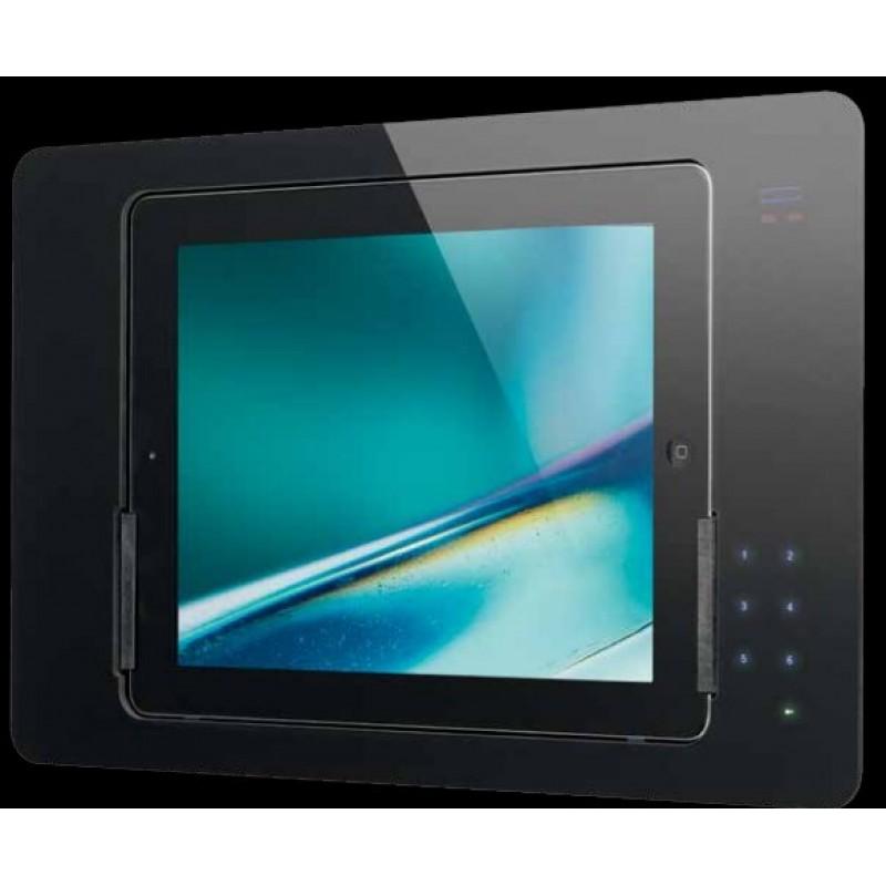 iRoom iBezel Premium iPad Wall Mount Dock Ejectable