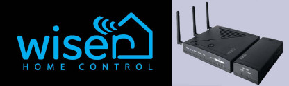 Clipsal's innovative Wiser Home Automation Controller