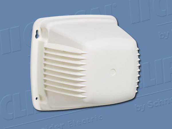 Clipsal Alarm Siren Cover Plastic 5450SC Buy|with|Nous