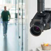 Home Surveillance & IP Cameras