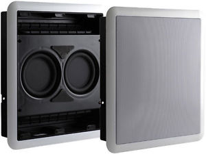 SC-600 IW In-Wall Subwoofer Buy|with|Nous