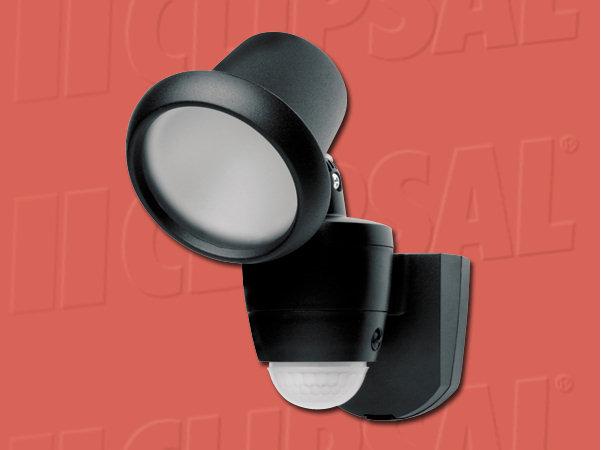 Clipsal Outdoor Motion Sensor With G9 Halogen Spolight