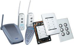 Clipsal Cbus Wireless range - Best Retrofit or Renters Home Automation Solution
