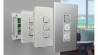 Iconic Switchplates