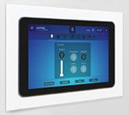 Home Automation - Touch Screen Solutions