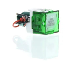 Clipsal Iconic Standard Mechanical Switch with LED (40ML)