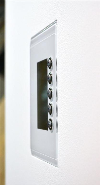 Flush mounting kit Clipsal DLT by Wall-Smart USA